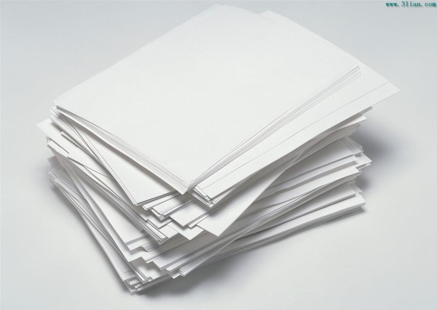Laser Cut Paper