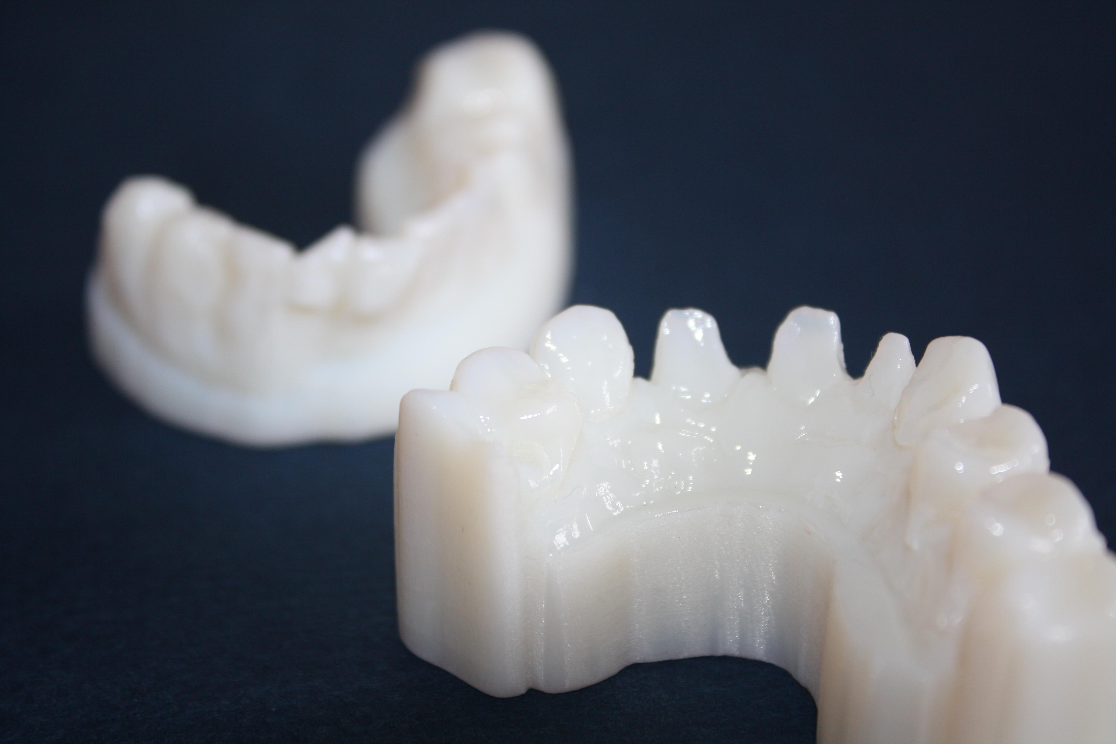 Laser Cutz Teeth 3d Printing Nyc Hospitallaser Cutz