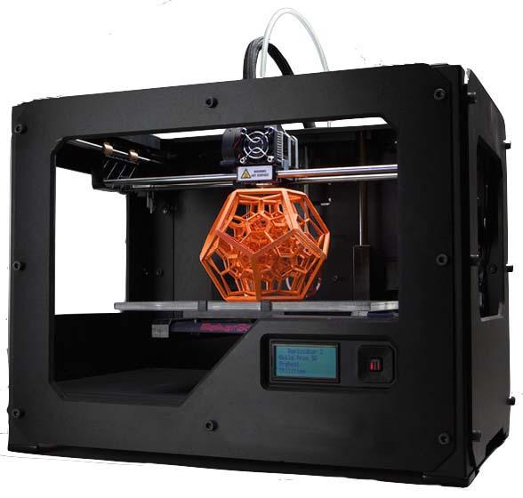 Laser Cutz 3d Printer Fdm