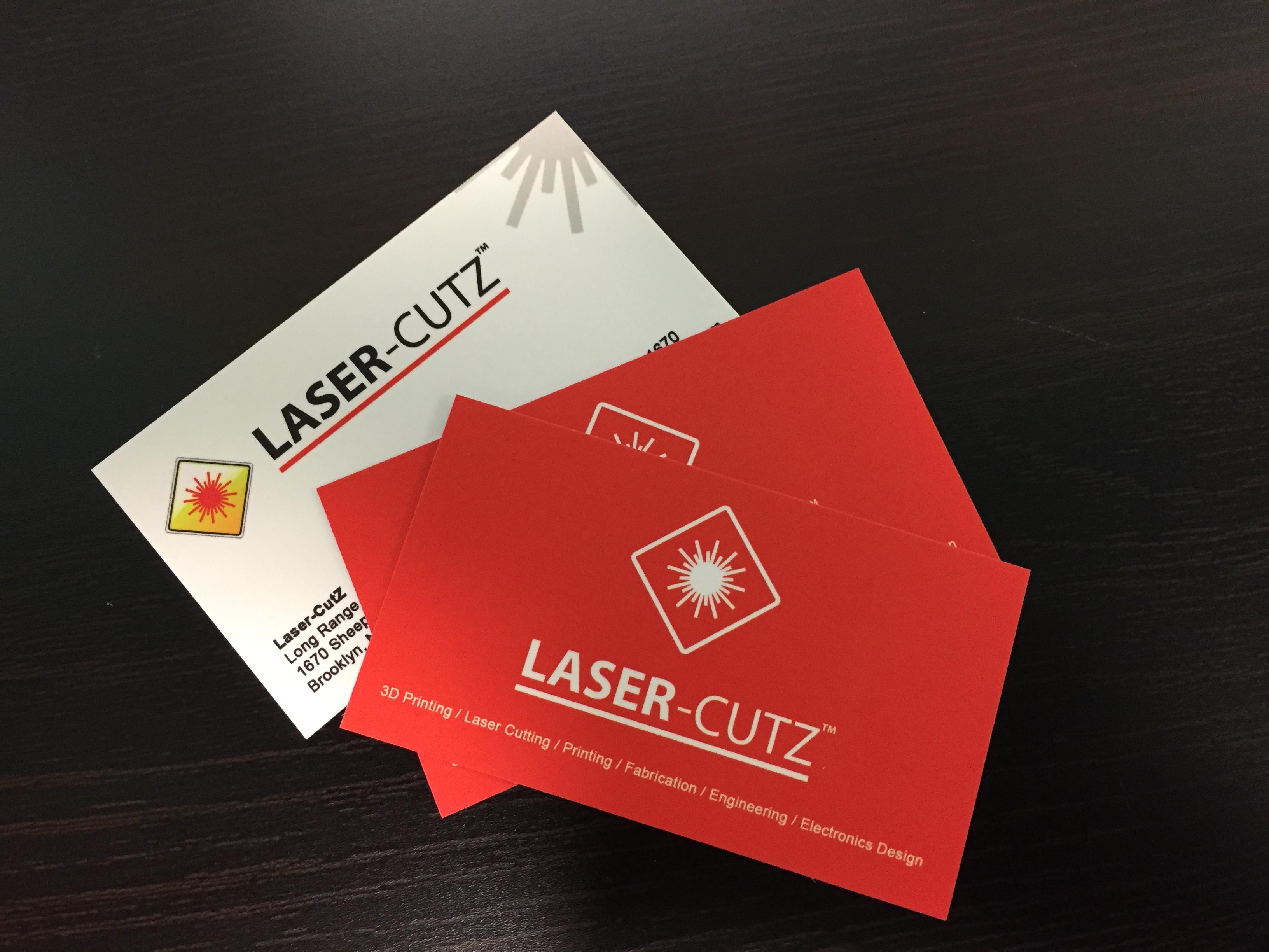 Laser CutZ