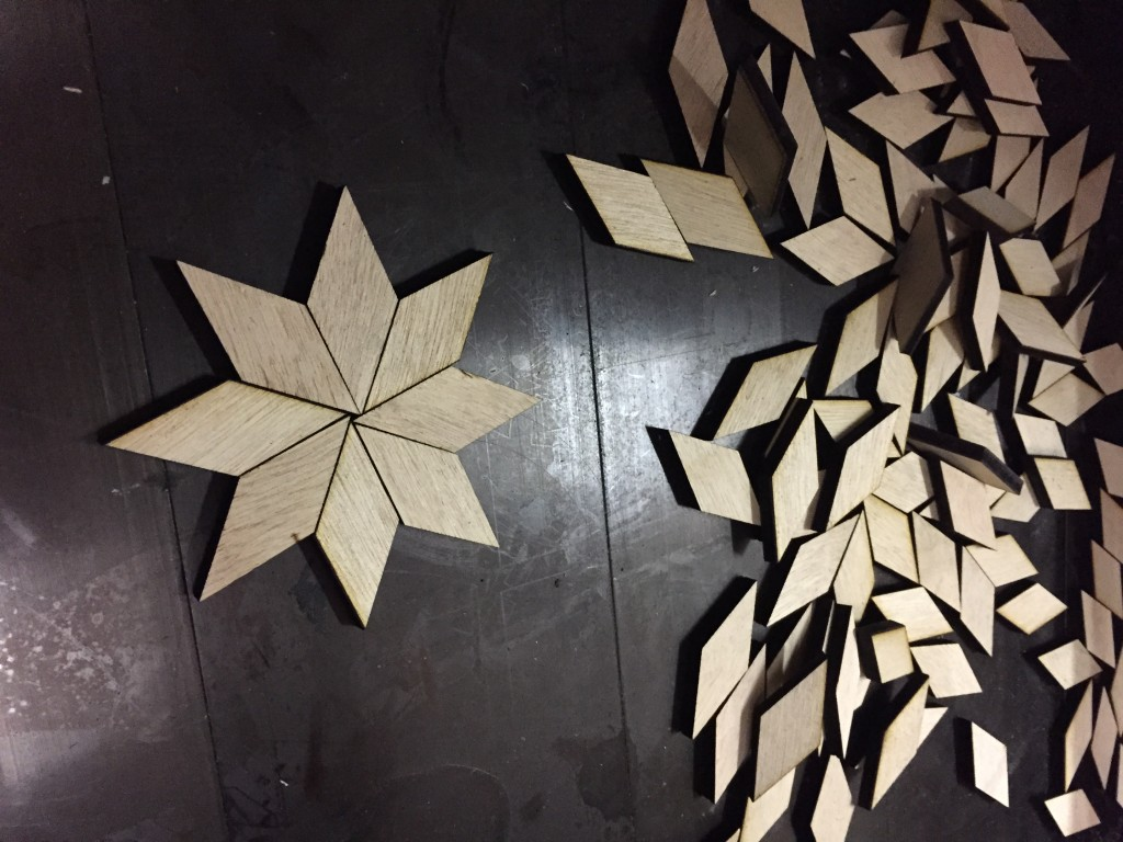 plywood laser cutting nyc  art projects