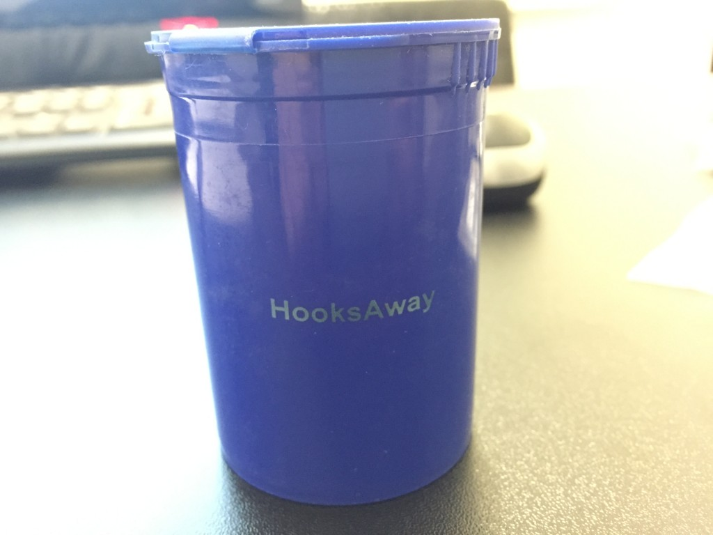 PC plastic cup engraving with fiber laser