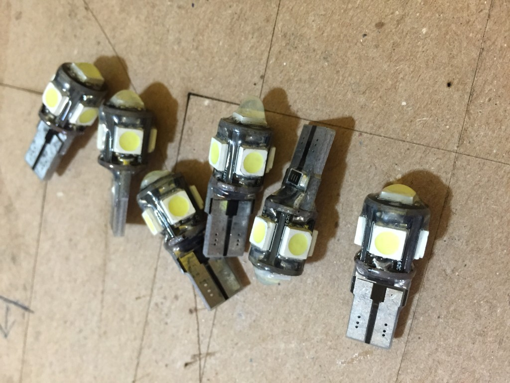 custom waterprrof led fabrication