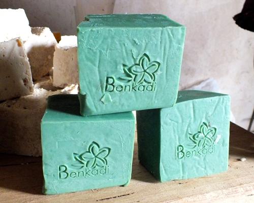 lasercutz usa acrylic soap stamped soap