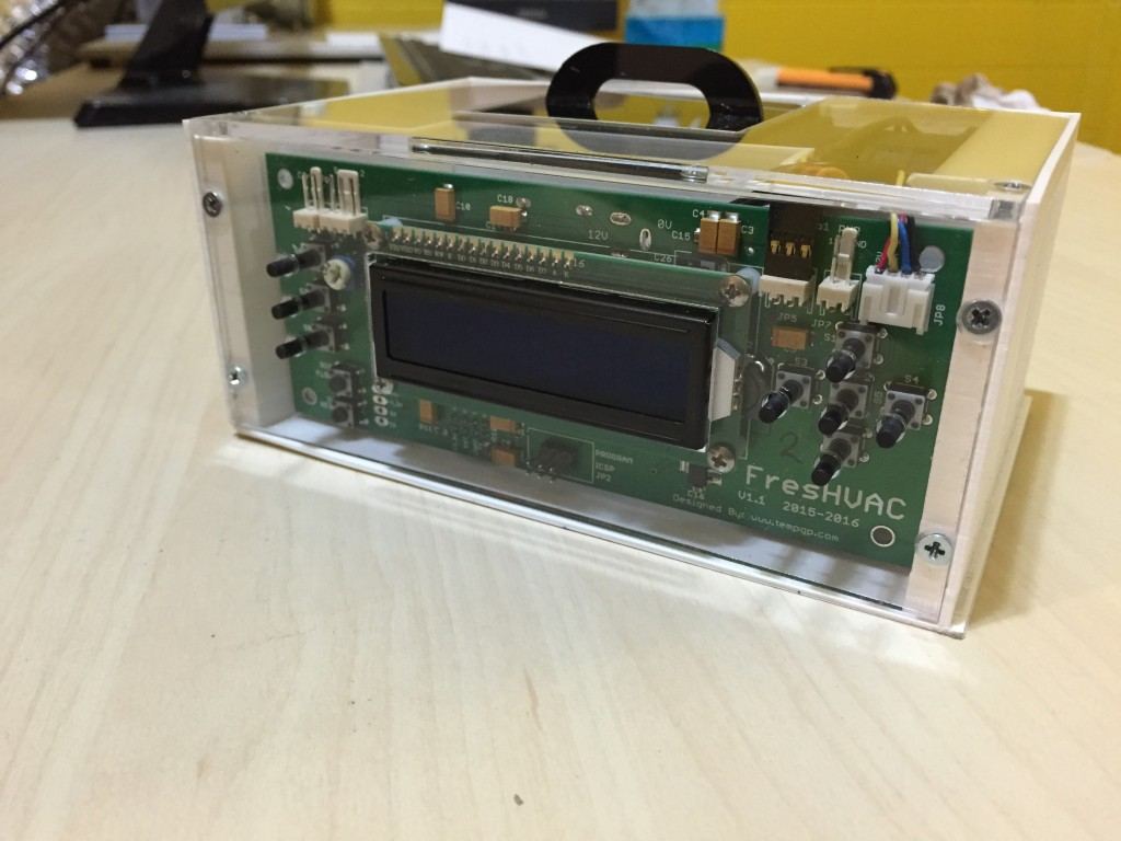 electronic enclosure and design fabrication nyc