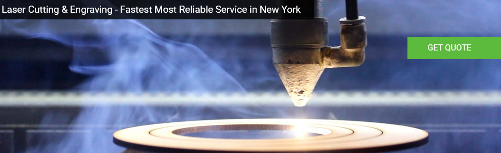 NYC Laser Cutting and Engraving Services
